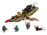70623 LEGO Ninjago The Hands of Time Destiny's Shadow