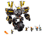 70632 The LEGO Ninjago Movie Quake Mech