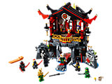 70643 LEGO Ninjago Sons of Garmadon Temple of Resurrection