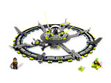 7065 LEGO Alien Conquest Alien Mothership
