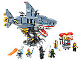 70656 The LEGO Ninjago Movie garmadon, Garmadon, GARMADON!