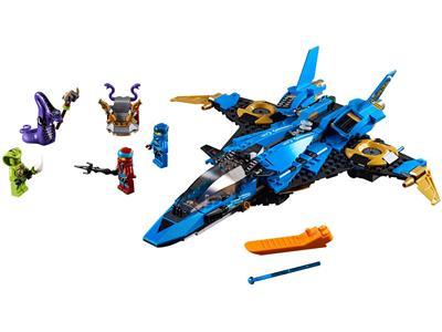 LEGO® Ninjago njo506 70668 Minifigs Pythor