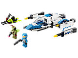 70701 LEGO Galaxy Squad Swarm Interceptor