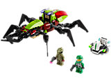70706 LEGO Galaxy Squad Crater Creeper