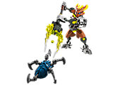 70779 LEGO Bionicle Protector of Stone