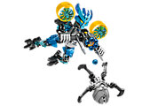 70780 LEGO Bionicle Protector of Water