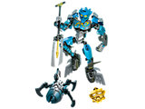 70786 LEGO Bionicle Toa Gali Master of Water