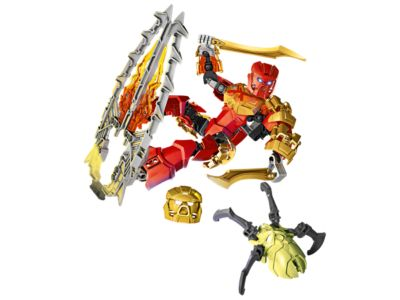 70787 LEGO Bionicle Toa Tahu Master of Fire