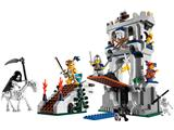 7079 LEGO Fantasy Drawbridge Defense
