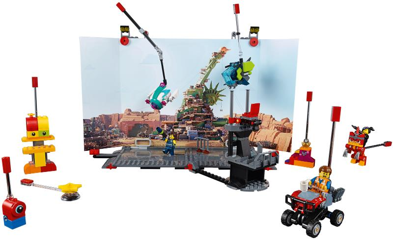 Lucy tlm103 Minifigs LEGO® THE LEGO MOVIE 2 70820