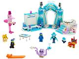 70837 The Lego Movie 2 The Second Part Shimmer & Shine Sparkle Spa!