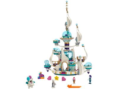 70838 The Lego Movie 2 The Second Part Queen Watevra's 'So-Not-Evil' Space Palace