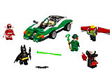 70903 The LEGO Batman Movie The Riddler Riddle Racer