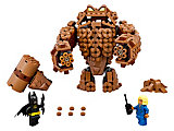70904 The LEGO Batman Movie Clayface Splat Attack