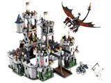 7094 LEGO Fantasy Era King's Castle Siege