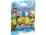 LEGO Minifigure Series The Simpsons Random Bag