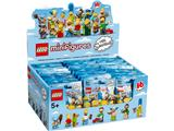 LEGO Minifigure Series The Simpsons Sealed Box