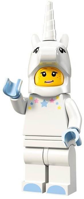 LEGO Series 13 HOT DOG MAN mini figure 71008 FACTORY SEALED PACK RETIRED