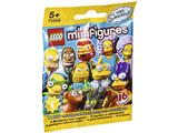 LEGO Minifigure Series The Simpsons 2 Random Bag