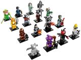 LEGO Minifigure Series 14 Complete Set