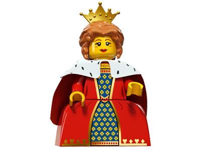 LEGO MINIFIGURE SERIES 15 QUEEN BALLERINA NEW SEALED IN BAG!