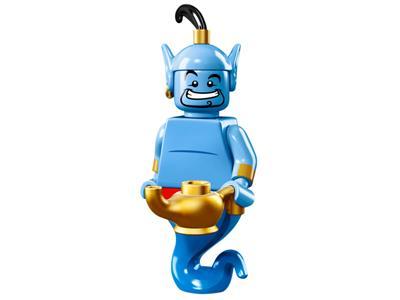 LEGO DISNEY CAPTAIN HOOK MINIFIG collectible minifigures 71012 series NEW figure
