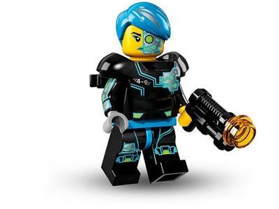 LEGO CMF Series 16 Minifigures NEW 71013 Babysitter Minifigure Set