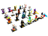Minifigure Series The LEGO Batman Movie 2 Complete Set