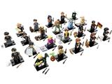 LEGO Minifigure Series Wizarding World Complete Set