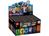 LEGO Minifigure Series DC Super Heroes Sealed Box