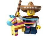 LEGO Minifigure Series 20 Piñata Boy