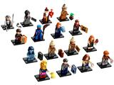 LEGO Minifigure Series Harry Potter series 2 Complete Set