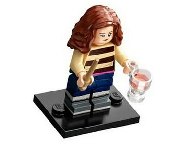 LEGO Minifigure Series Harry Potter Series 2 Hermione Granger