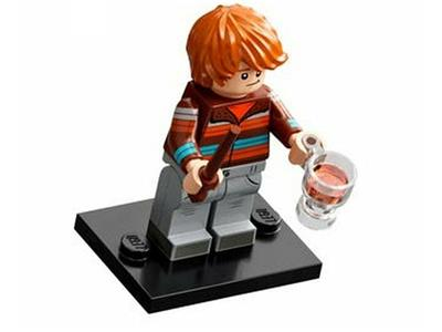 LEGO Minifigure Series Harry Potter Series 2 Ron Weasley