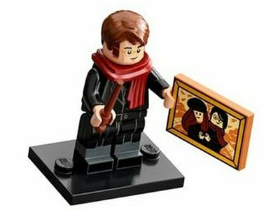 LEGO Minifigure Series Harry Potter Series 2 James Potter