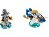 71217 LEGO Dimensions Fun Pack Zane
