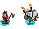 71220 LEGO Dimensions Fun Pack Gimli