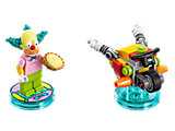 71227 LEGO Dimensions Fun Pack Krusty the Clown
