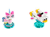 71231 LEGO Dimensions Fun Pack Unikitty