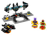 71264 Dimensions Story Pack The LEGO Batman Movie Play the Complete Movie