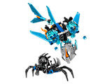 71302 LEGO Bionicle Akida Creature of Water