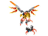 71303 LEGO Bionicle Ikir Creature of Fire