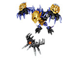 71304 LEGO Bionicle Terak Creature of Earth