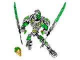 71305 LEGO Bionicle Toa Lewa Uniter of Jungle