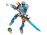 71307 LEGO Bionicle Toa Gali Uniter of Water