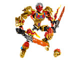 71308 LEGO Bionicle Toa Tahu Uniter of Fire