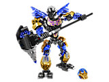 71309 LEGO Bionicle Toa Onua Uniter of Earth