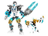 71311 LEGO Bionicle Unity Kopaka and Melum