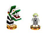 71349 LEGO Dimensions Fun Pack Beetlejuice