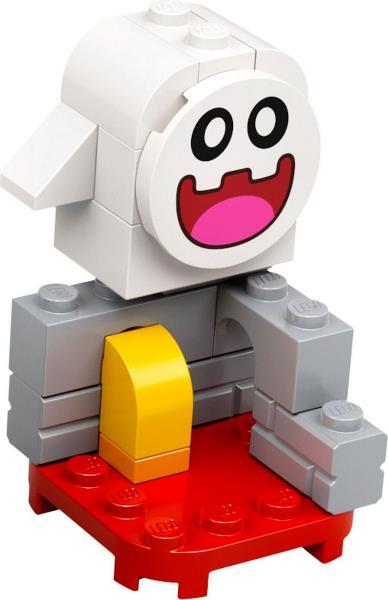LEGO Super Mario Character blind bag  71361 Bullet Bill Sealed.